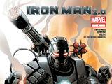 Iron Man 2.0 Vol 1 1