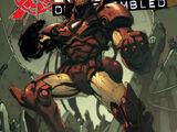 Iron Man Vol 3 86