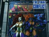 Iron Man/X-O Manowar: In Heavy Metal Vol 1 1