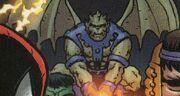 Isaac Christians (Project Doppelganger LMD) (Earth-616) from Spider-Man Deadpool Vol 1 33 001.jpg