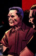 Jack Kirby (Earth-616)