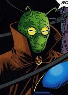 Jason Wyngarde (Earth-9602)