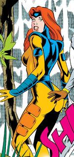 Jean Grey (Earth-TRN566)