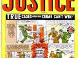 Justice Comics Vol 1 9