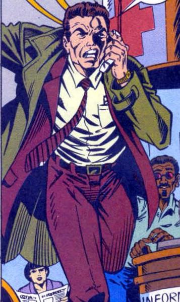 Ken Ellis (Earth-616)