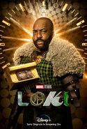 Loki (TV series) poster ita 013