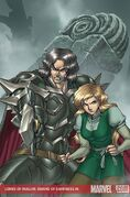 Lords of Avalon Sword of Darkness Vol 1 6