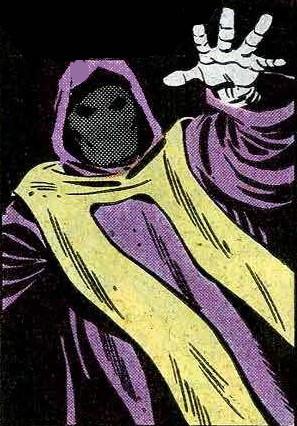Mark Crane (Earth-616)