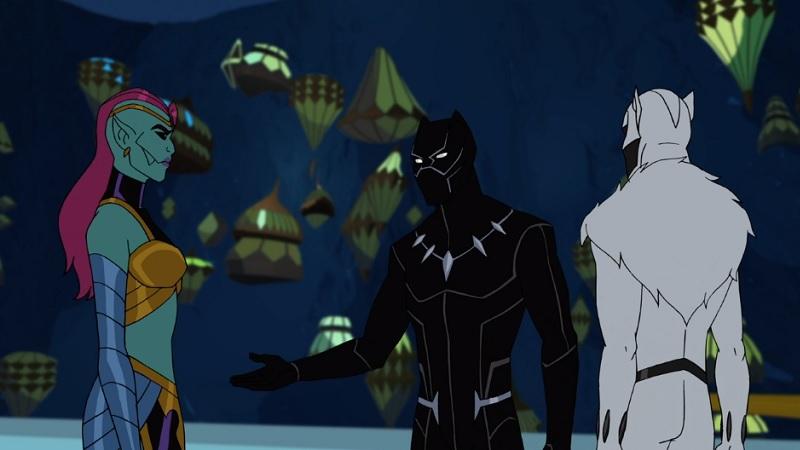 Marvel's Avengers Assemble Season 5 19
