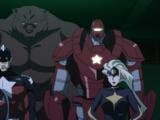 Marvel Future Avengers Season 1 16
