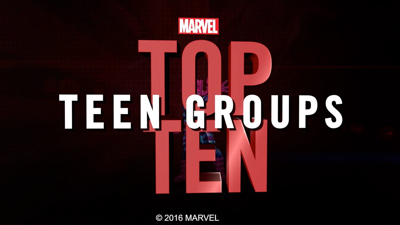 Marvel Top 10 Season 1 5