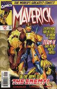 Maverick Vol 2 2