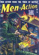Men in Action Vol 1 5