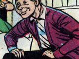 Mr. Brown (Earth-616)