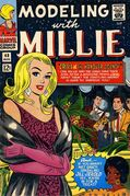 Modeling With Millie Vol 1 48