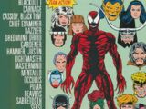 Official Handbook of the Marvel Universe Master Edition Vol 1 29