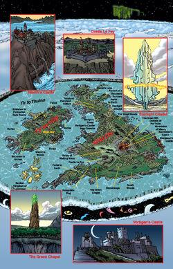 Otherworld from Thor & Hercules Encyclopaedia Mythologica Vol 1 1 001.jpg