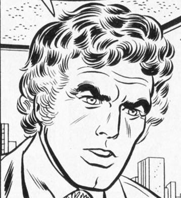 Raymond Dexter (Earth-77013)