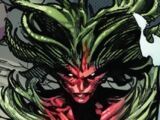 Redroot (Earth-616)