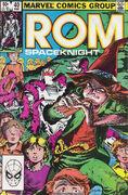 Rom Vol 1 40