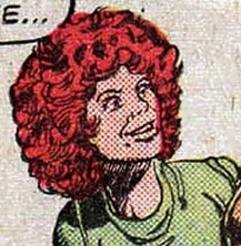 Sally Fontaine (Earth-616)/Gallery