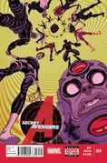 Secret Avengers Vol 3 14