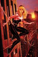 Spider-Gwen Vol 1 4 NYC Variant Textless