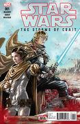 Star Wars The Last Jedi - The Storms of Crait Vol 1 1