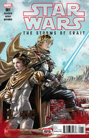 Star Wars The Last Jedi - The Storms of Crait Vol 1 1