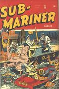 Sub-Mariner Comics Vol 1 20