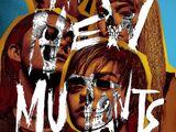 Los Nuevos Mutantes (película)