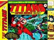 Titans Vol 1 28