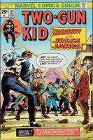 Two-Gun Kid Vol 1 125