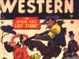 Two-Gun Western Vol 1 11