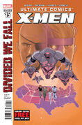 Ultimate Comics X-Men Vol 1 15