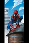 Ultimate Spider-Man Vol 1 30 Textless