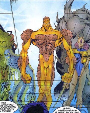 Uncanny X-Men Vol 1 325 page 14 Gene Nation (Earth-616).jpg