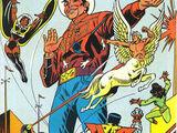 Uncanny X-Men at the State Fair of Texas Vol 1 1