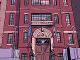 Wakandan Embassy (New York City)