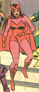 Wanda Maximoff (Earth-57780)