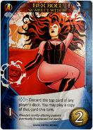 Wanda Maximoff (Earth-616) from Legendary Revelations 003