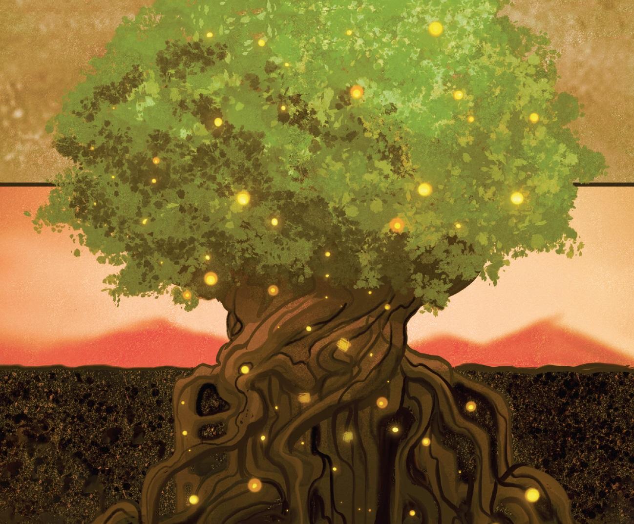Watchtower Tree/Gallery