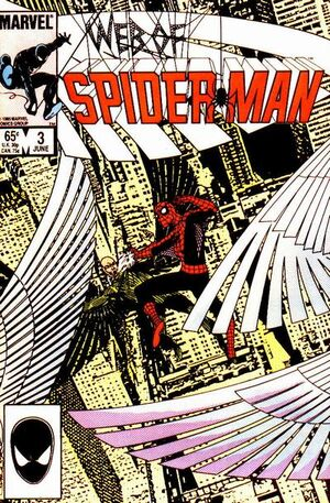 Web of Spider-Man Vol 1 3.jpg