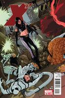 X-23 Vol 3 15
