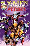X-Men Alpha Flight Vol 2 1