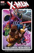 X-Men God Loves, Man Kills Extended Cut Vol 1 1