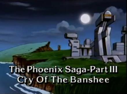X-Men: The Animated Series Season 3 5