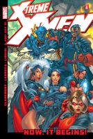 X-Treme X-Men Vol 1 1