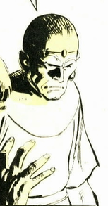 Xanthes (Earth-616)