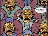 Yancy Street Gang (Earth-616)